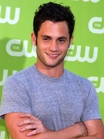 Penn Badgley- Seriesaddict